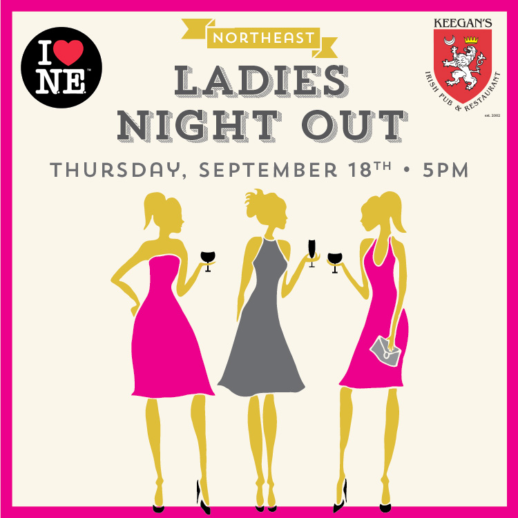 Northeast Ladies Night Out!